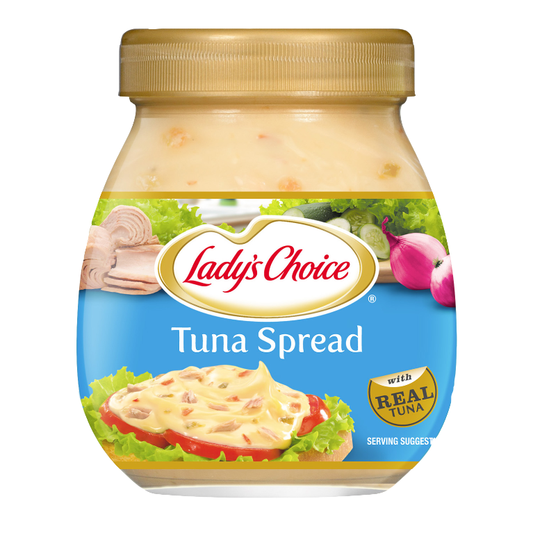 tuna 470ml jar