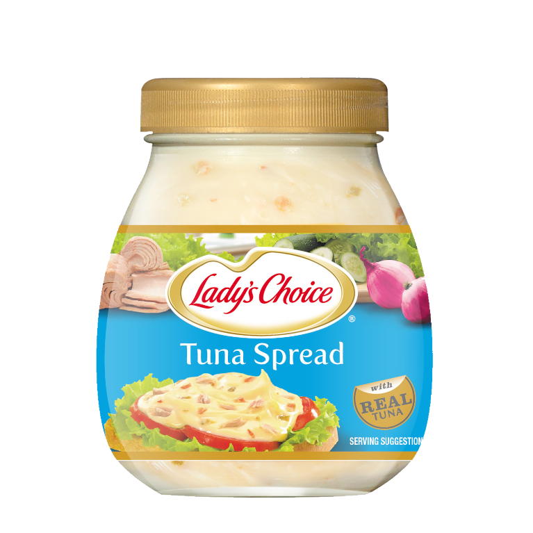 tuna 220ml jar