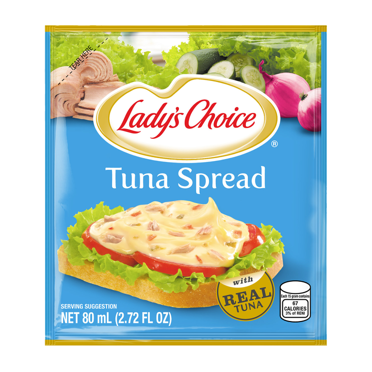 tuna 80ml pouch