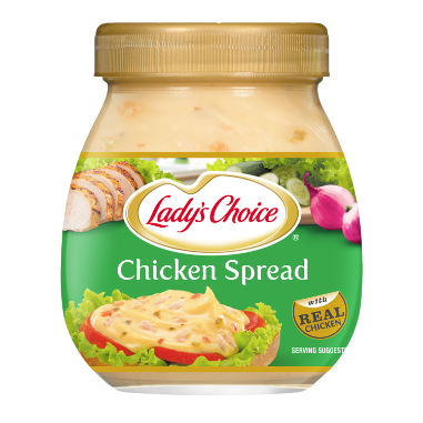 LC Chicken   transparent