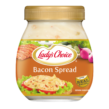 LC Bacon   transparent