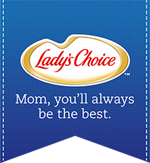 Lady's Choice Logo